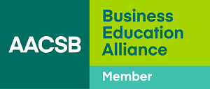AACSB logo member color RGB small