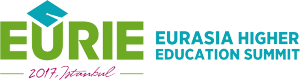 EURIE - EURASIA Higher Education Summit 2017