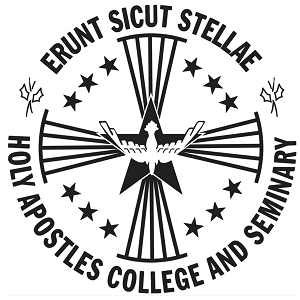 Holy Apostles College and Seminary - USA