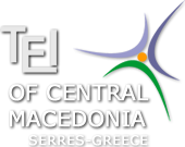 University of Applied Sciences of Central Macedonia - Greece