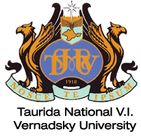 Taurida National V.I.Vernadsky University - Ukraine